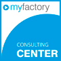 myfactory-Logo ConsultingCenter